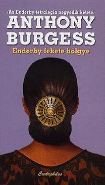 Anthony Burgess: Enderby fekete hölgye