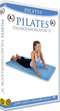 Pilates - Talajgyakorlatok 'A'