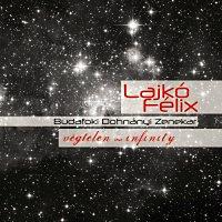 Lajkó Félix: Végtelen - CD