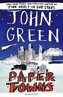 Green, John: Paper Towns