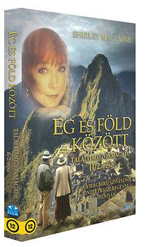 Ég és Föld között - Találd meg Önmagad II/2. - DVD
