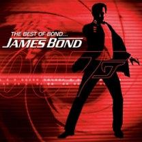 Válogatás, Filmzene: The Best Of Bond
