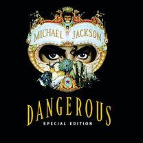 Michael Jackson: Dangerous (special edition)