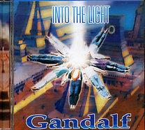 Gandalf: Into The Light