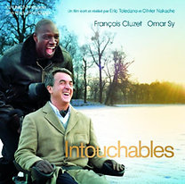 Filmzene: Intouchables - Életrevalók