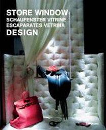 Aurora Cuito: Store Window Design