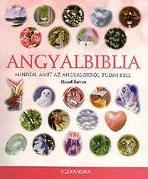 Hazel Raven: Angyalbiblia - Minden, amit az angyalokról tudni kell
