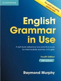 Raymond Murphy: English Grammar In Use - With Answers - 4th Edition