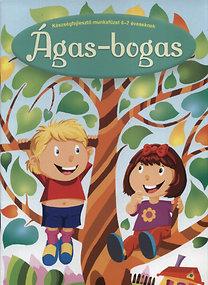 Ágas-bogas - Készségfejlesztő munkafüzet 6-7 éveseknek