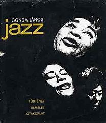 Gonda János: Jazz