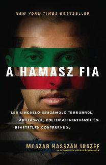 Moszab Hasszán Juszef: A Hamasz fia