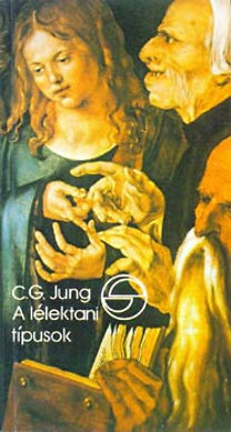 Carl Gustav Jung: A lélektani típusok