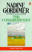 Gordimer, Nadine: The Conservationist