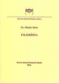 Molnár János: Filozófia