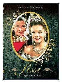 Sissi - Az ifjú császárné