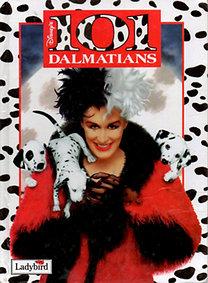 Walt Disney: 101 Dalmatians