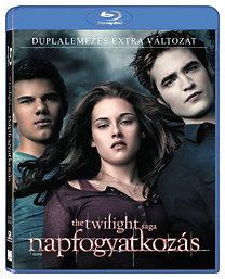 Napfogyatkozás (Blu-ray)