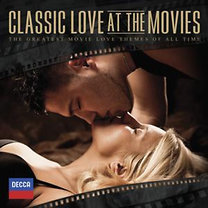 Filmzene: Classic Love At The Movies