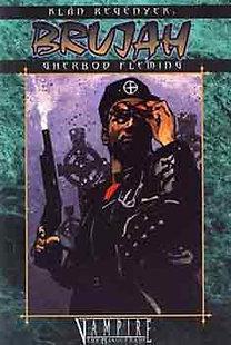 Gherbod Fleming: Brujah (Klán regények 11.)