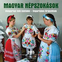 Magyar népszokások 2015