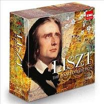 Liszt Ferenc: Liszt - The Piano Collection