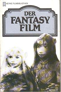 Norbert Stresau: Der Fantasy Film