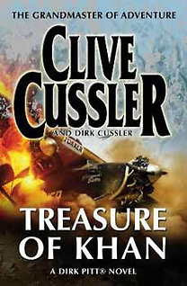 Clive Cussler: Treasure of Khan