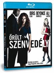 Őrült szenvedély (Blu-ray)