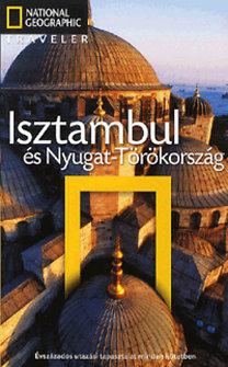 Karthryn Tomasetti: Isztambul és Nyugat-Törökország