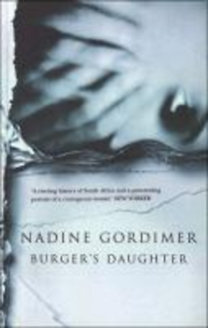 Gordimer, Nadine: Burger's Daughter