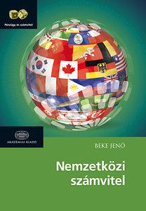 Beke Jenő: Nemzetközi számvitel