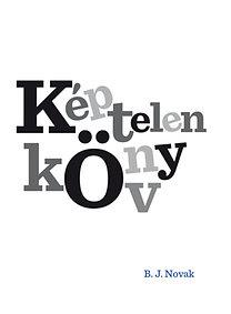 B. J. Novak: Képtelen könyv