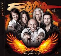 Edda: A Sólyom Népe 32 - CD