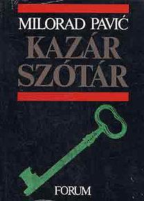 Milorad Pavic: Kazár szótár