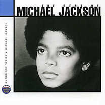 Michael Jackson: The Best Of - Anthology Series