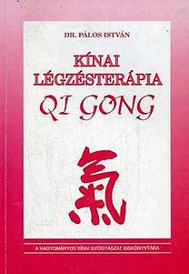 Dr. Pálos István: Kínai légzésterápia QI Gong