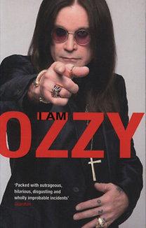 Ozzy Osbourne: I Am Ozzy