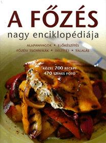 A főzés nagy enciklopédiája