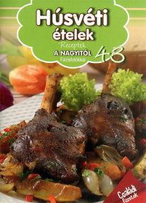 Receptek a Nagyitól 43. - Húsvéti ételek