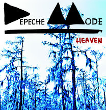 Depeche Mode: Heaven (4 track LP maxi)