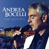 Andrea Bocelli: Love In Portofino (CD+DVD)