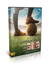 A közös szenvedély - DVD