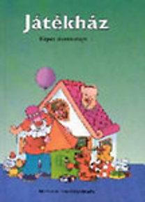 Meixner Ildikó: Játékház (Képes olvasókönyv 1.)- NT 98488/NT