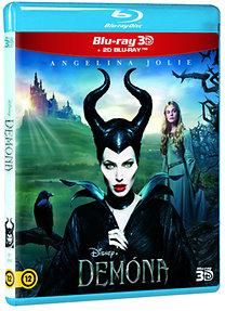 Demóna - 3D Blu-ray