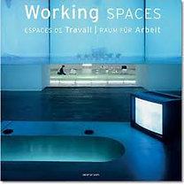 Simone Schleifer (szerk.): Working Spaces / Espaces de Travail / Raum für Arbeit