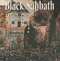 Black Sabbath: Black Sabbath I.