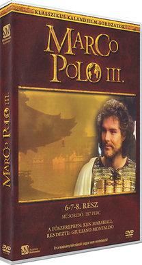 Marco Polo III.