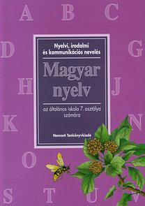 Csizmazia Sándor: Magyar nyelv 7.o.