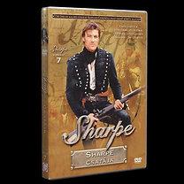Sharpe 7. - Sharpe csatája