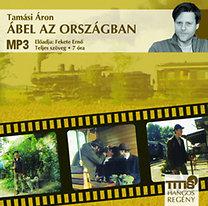 Tamási Áron: Ábel az országban - Hangoskönyv - MP3